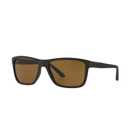 Square Sunglasses AR8037, ${color}