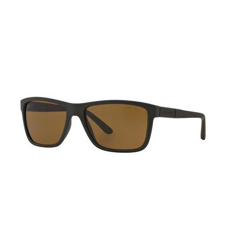 Square Sunglasses AR8037, ${color}