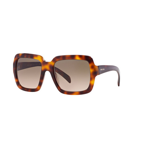 Square Sunglasses PR07RS, ${color}