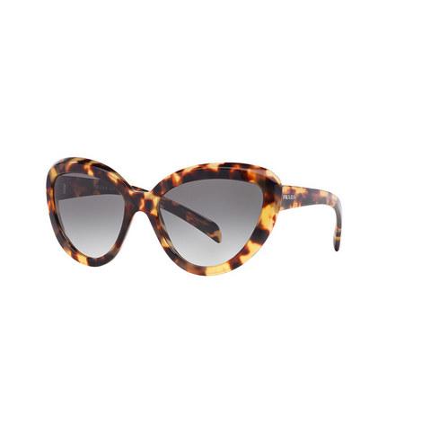 Cat Eye Sunglasses PR08RS, ${color}