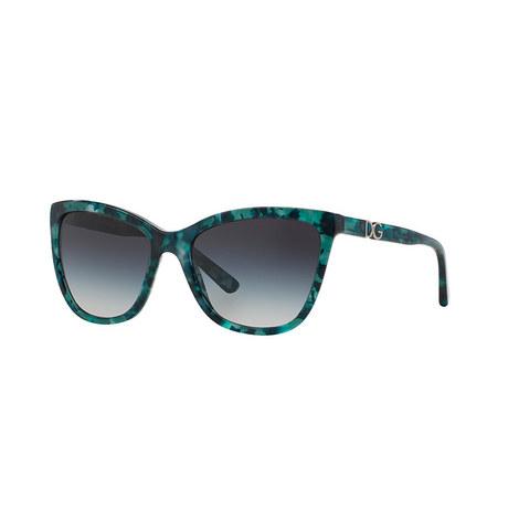Butterfly Sunglasses DG4193M, ${color}