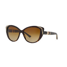 Cat Eye Sunglasses BV8151BM