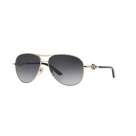 Aviator Sunglasses VE2157, ${color}