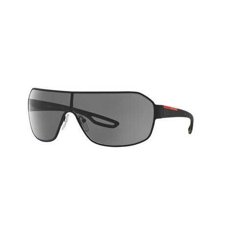 Rectangle Sunglasses PS52QS, ${color}