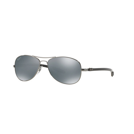 Aviator Sunglasses RB8301 Polarised, ${color}