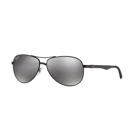 Aviator Sunglasses RB8313 Polarised, ${color}