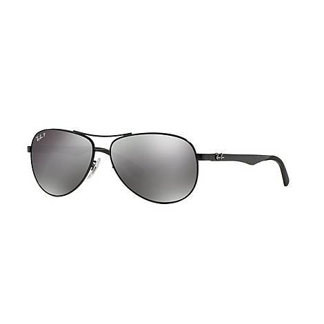 Aviator Sunglasses RB8313 Polarised, ${color}