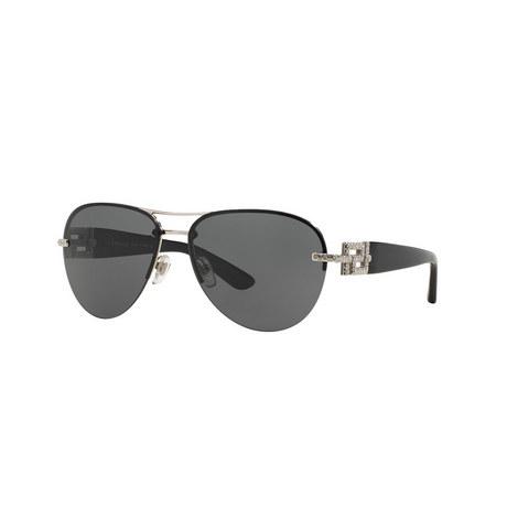 Aviator Sunglasses VE2159B, ${color}