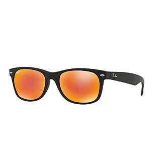 Wayfarer Sunglasses RB2132
