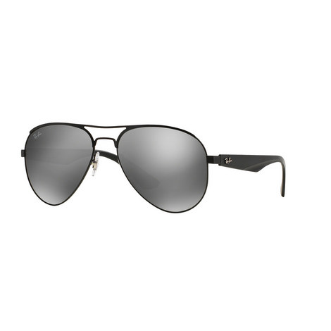 Aviator Sunglasses RB3523, ${color}