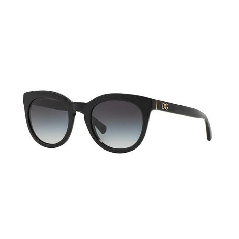 Round Sunglasses DG4249, ${color}