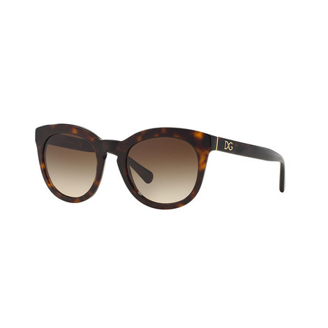 Round Sunglasses DG4249, ${color}