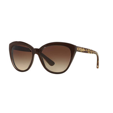 Cat Eye Sunglasses DG4290, ${color}