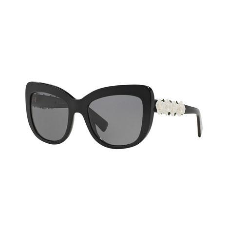 Cat Eye Sunglasses DG4252, ${color}