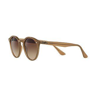 Round Phantos Sunglasses RB2180