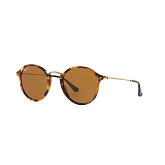 Round Sunglasses RB2447
