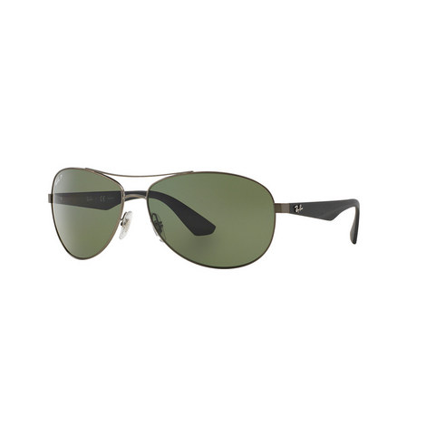 Aviator Sunglasses RB3526 Polarised, ${color}
