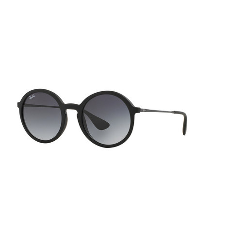 Retro Round Sunglasses RB4222, ${color}