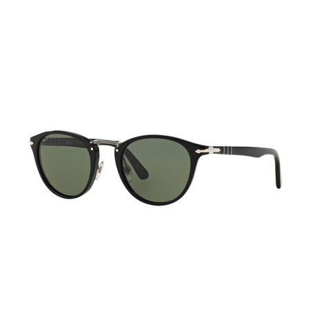 Round Sunglasses Polarised PO3108S, ${color}