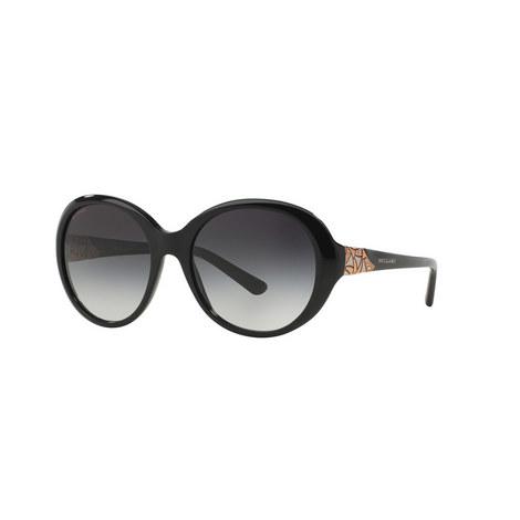 Round Sunglasses BV8152B, ${color}