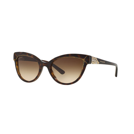 Cat Eye Sunglasses BV8156B, ${color}