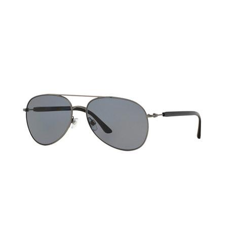 Aviator Sunglasses AR6026 Polar, ${color}