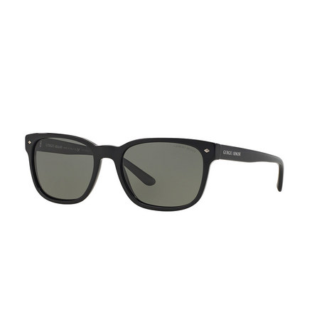 Rectangle Sunglasses AR8049 Polar, ${color}