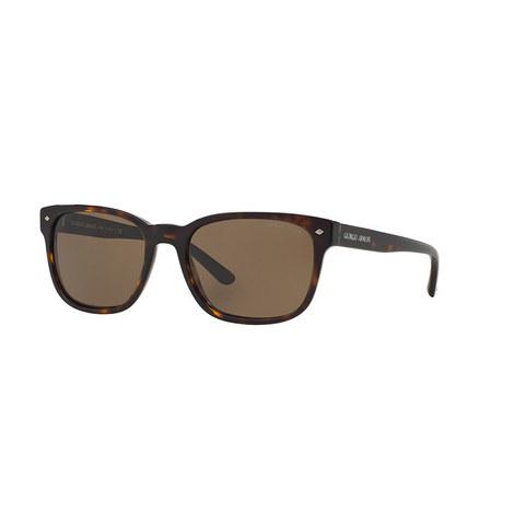 Rectangle Sunglasses AR8049, ${color}