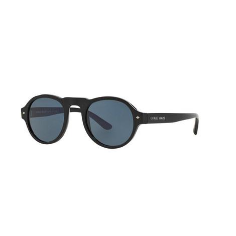 Round Sunglasses AR8049, ${color}