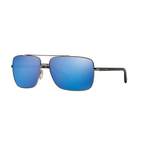 Square Sunglasses DG2142, ${color}