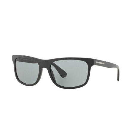 Rectangle Sunglasses PR15RS, ${color}
