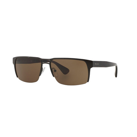 Rectangle Sunglasses PR52RS, ${color}