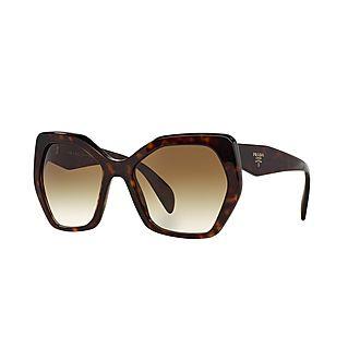 Irregular Sunglasses PR16RS