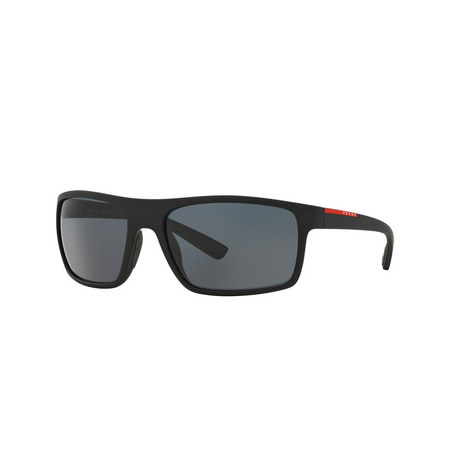 Rectangle Sunglasses PS02QS, ${color}