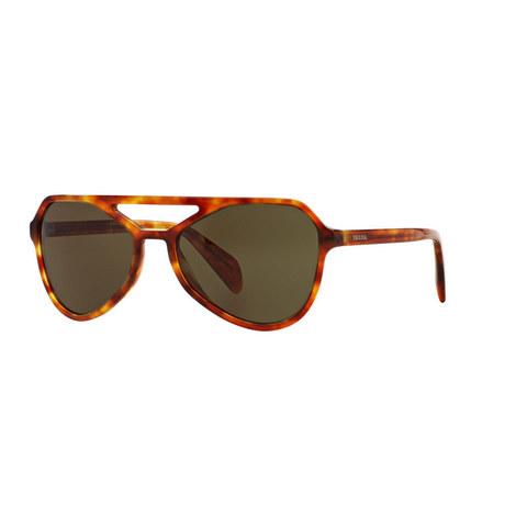 Aviator Sunglasses PR22RS, ${color}