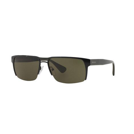 Rectangle Sunglasses PR52RS, ${color}