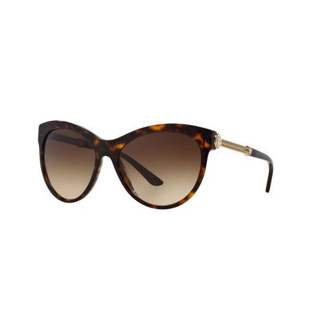 Cat Eye Sunglasses VE4292, ${color}