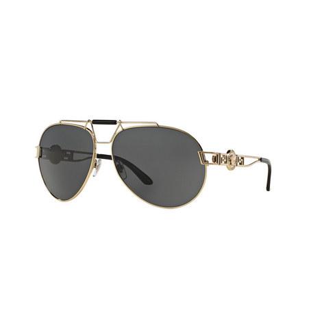 Aviator Sunglasses VE2160, ${color}