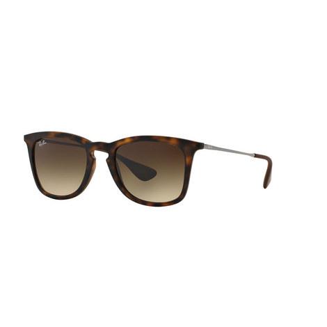 Square Sunglasses RB4221, ${color}
