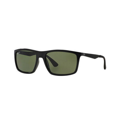 Rectangle Sunglasses RB4228 Polarised, ${color}