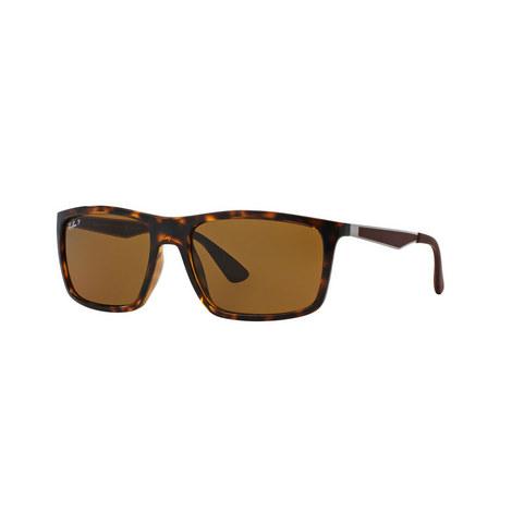 Rectangle Sunglasses RB4228 Polarised, ${color}