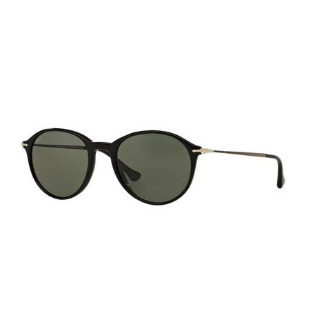 Round Sunglasses Polarised PO3125S, ${color}