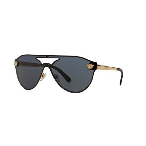 Aviator Sunglasses VE2161, ${color}