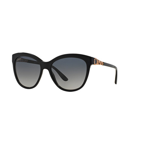 Cat Eye Sunglasses BV8158, ${color}