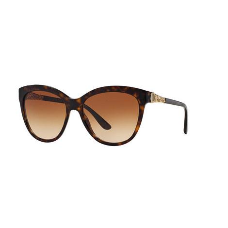 Cat Eye Sunglasses BV8158, ${color}