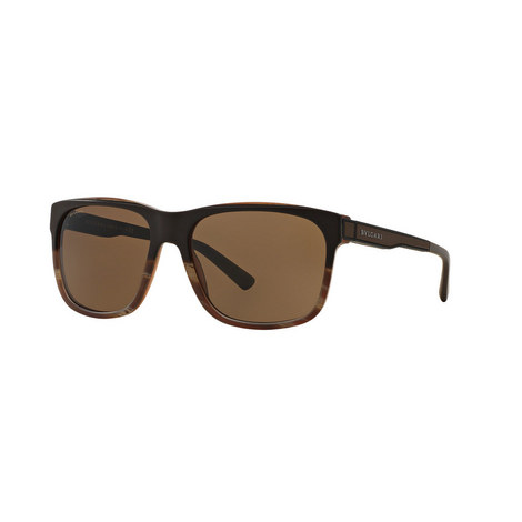 Square Sunglasses BV7024, ${color}