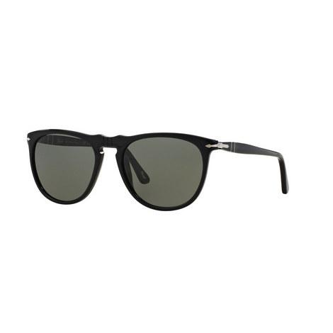 Aviator Sunglasses Polarised PO3114S, ${color}
