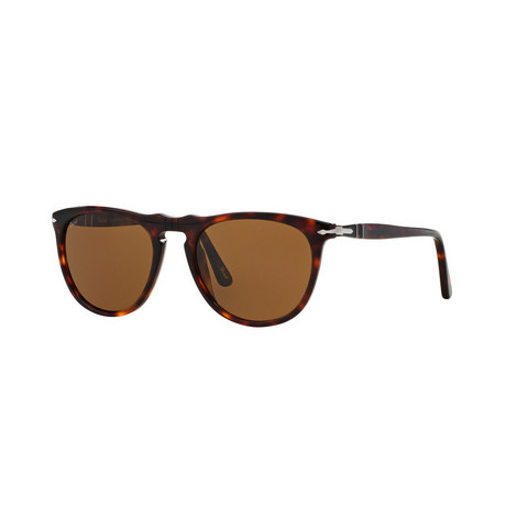 Aviator Sunglasses Polarised PO3114S, ${color}