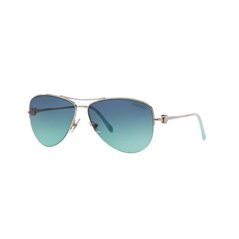 Aviator Sunglasses TF3021, ${color}