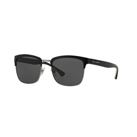 Clubmaster Sunglasses DG2148, ${color}
